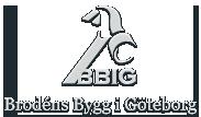BBIG  |  Brodéns Bygg i Göteborg
